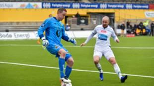 Glimt - Haugesund Cup Hannes
