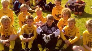 Fotballskole