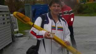 Jan Halvor Halvorsen