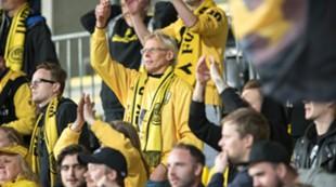 Glimt - Sarpsborg Cup