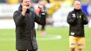 Bodø/Glimt Start Aasmund Bjørkan Tom Mangersnes