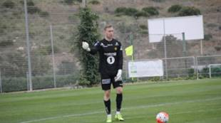 Glimt - Cartagena Simon Thomas