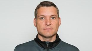 Profilbilder 2016: Arne Instebø