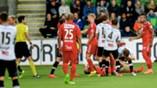Sogndal - Brann 0-0: Bruduljer Bismar Acosta