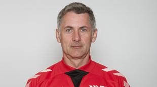 Bjørn Rune Skråmestø portrett 2014