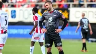 Tromsø - Brann 1-0: Azar Karadas