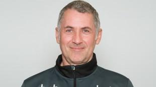 Profilbilder 2016: Bjørn Rune Skramestø