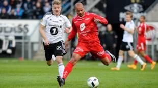 Rosenborg - Brann 3-0: Daniel Braaten