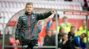 Brann - Sarpsborg 0-0, 4. runde NM:Lars Arne Nilsen