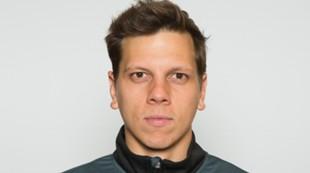 Profilbilder 2016: Manu Torres