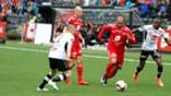Sogndal - Brann 2-2: Daniel Braaten