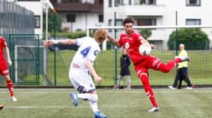 G19 Brann - Haugesund 0-1: Leonardo Dure