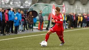 G19 Brann - Haugesund 0-1: Eirik Moldenes