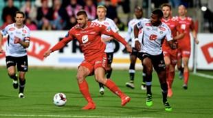Sogndal - Brann 0-0: Azar Karadas