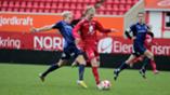 Håkon Lorentzen. Brann 2 mot Stabæk 2. 2. divisjon Brann Stadion 25. oktober 2014