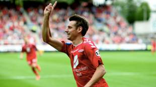 Brann - Rosenborg 1-1: Jakob Orlov