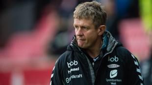 Brann - Lillestrøm 1-2: Lars Arne Nilsen