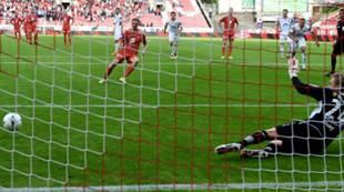 Brann - Aalesund 6-0: Erik Huseklepp scorer på straffe