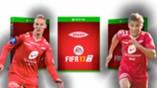 Barmen og Skålevik lanserer FIFA 17 klubb utgaven