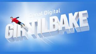 Canal Digital Gir Tilbake