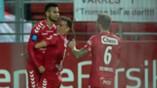 Brann - Tromsø 1-0: Deyver Vega