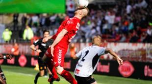 Brann - Sogndal 0-4: Azar Karadas