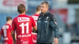 Haugesund - Brann 3-2: Lars Arne Nilsen