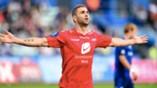 Brann - Stabæk 1-1: Azar Karadas