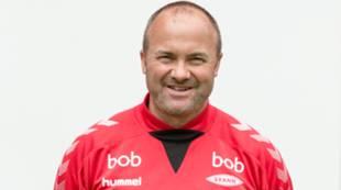 Robert Hauge juli 2015