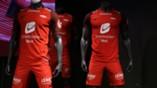 Draktpresentasjon Nike og Torshov