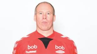 Kenneth Mikkelsen 2015