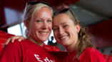 Supportere Strømsgodset 2014