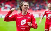Brann - Follo 2-1: Kasper Skaanes jubler over scoring