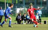Brann 2 - Sotra 2-2: Kasper Skaanes
