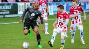 Tromsø - Brann 1-0: Daniel Braaten