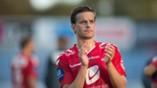 Haugesund - Brann 3-2: Jonas Grønner