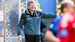 Molde - Brann 2-0: Lars Arne Nilsen