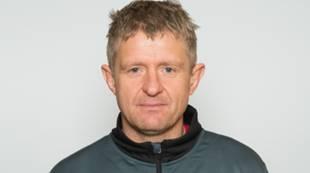 Profilbilder 2016: Lars Arne Nilsen