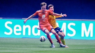 G16 finale: Brann - Lillestrøm 1-4: