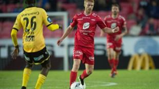 Brann - Lillestrøm 1-2: Sivert Heltne Nilsen
