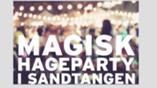 Hagepart