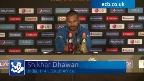 India win Cardiff opener