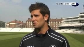 Dernbach aiming high