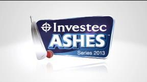 England v Australia - 3rd Investec Ashes Test highlights, Day 3 Evening