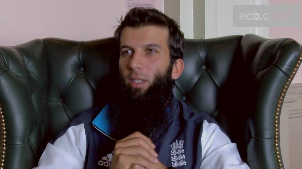 England cricket quickfire Q&A - Moeen Ali
