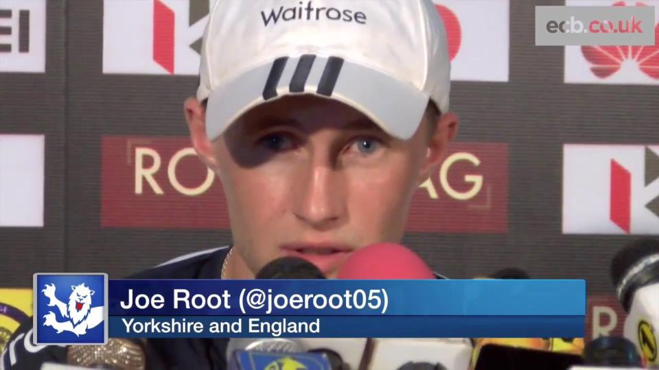 Joe Root - England searching for complete performance against Sri Lanka