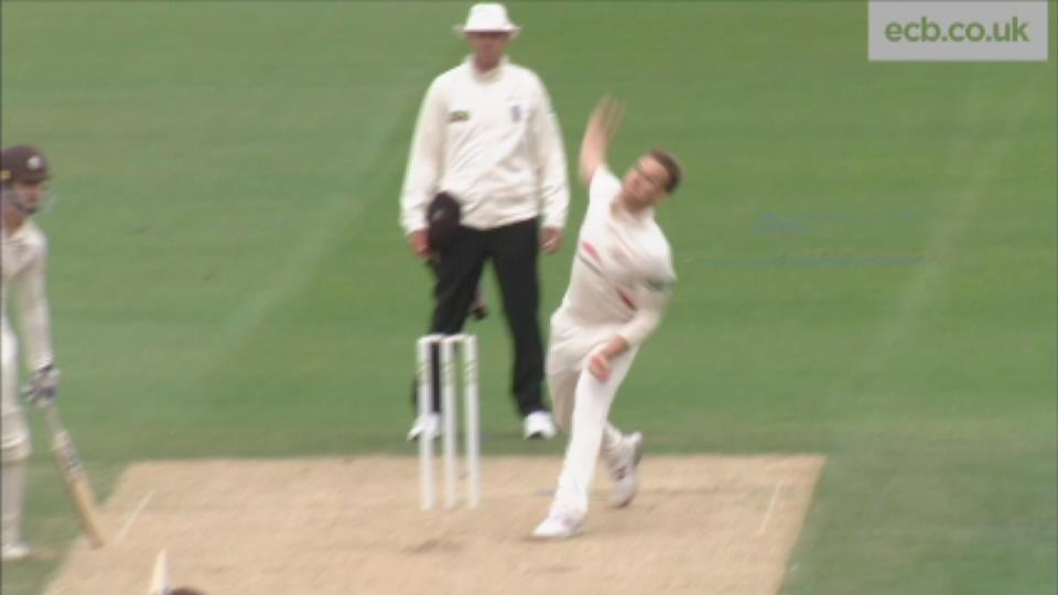 31 May 15: Surrey v Lancs - Day 1