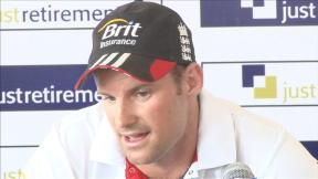 England lose Galle Test