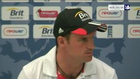 England secure npower Series