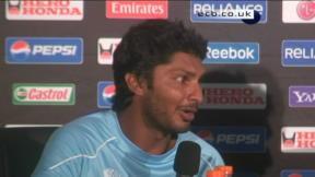 Sri Lanka reach Final